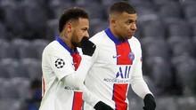 PSG vs Bayern: Mbappe dan Neymar 'Neraka' Die Roten