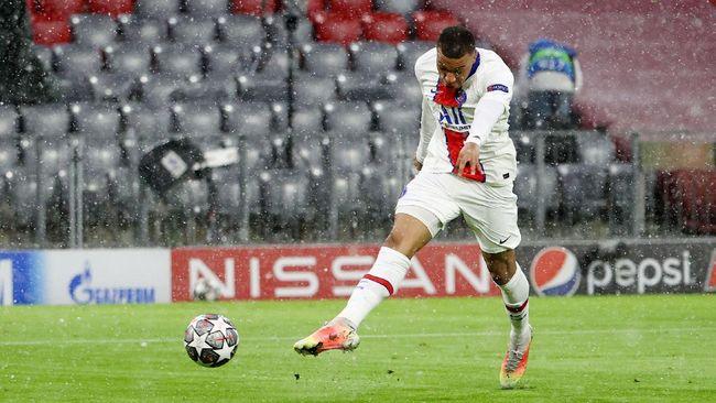 Kylian Mbappe dikabarkan sudah mulai menanyakan profil pelatih fisik Real Madrid kepada kompatriotnya Karim Benzema.