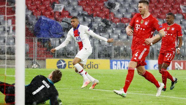 Berikut berita menarik dalam 24 jam terakhir mulai dari Piala Menpora hingga duel Bayern Munchen lawan PSG di Liga Champions.