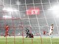 FOTO: Bayern Bertekuk Lutut di Hadapan PSG
