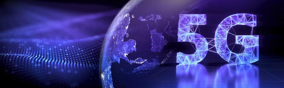 Indonesia Kebelet Jaringan 5G