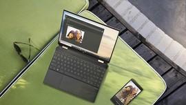 HP Rilis Laptop Spectre x360 14 di RI