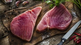 Resep Praktis Buka Puasa: Tumis Tuna Sambal Iris