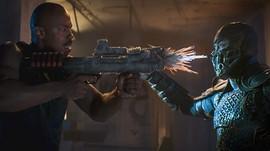 Mortal Kombat Kuasai Box Office Hollywood, Raih Rp325 Miliar
