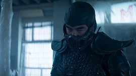 Joe Taslim Berharap Sekuel Mortal Kombat Jadi Nyata
