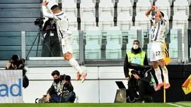 Liga Italia: Juventus Hajar Napoli, Inter Tekuk Sassuolo
