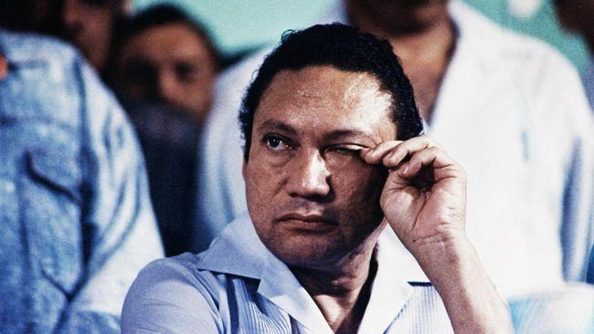 Tepat 29 tahun lalu, mantan diktator Panama, Manuel Noriega. divonis 40 tahun penjara oleh pengadilan AS dalam narkoba dan pencucian uang.