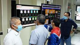 Komisaris Pertamina Tinjau Digitalisasi di FT Boyolali