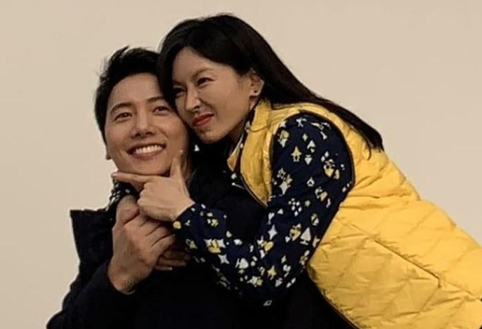 Bahkan sepasang suami istri ini kerap ditunjuk sebagai model untuk beberapa brand / foto: instagram.com/sysysy1102
