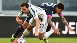 2 Kontroversi di Juventus vs Napoli