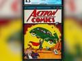 VIDEO: Tentang Komik Langka Superman yang Laku Rp47,4 Miliar