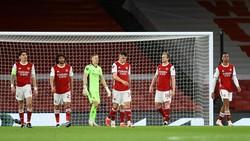 Arsenal Cuci Gudang Besar-besaran
