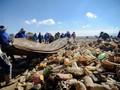Inggris Akan Larang Alat Makan Plastik Sekali Pakai
