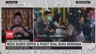 VIDEO: Beda Suara Depok & Pusat Soal Buka Bersama