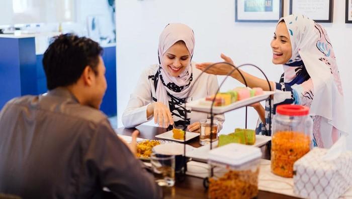 Don't Forget! Ini 4 Persiapan Penting yang Perlu Dilakukan Menjelang Puasa Ramadhan