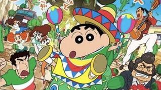 Sinopsis Crayon Shinchan: Serious Battle! di Bioskop Trans TV