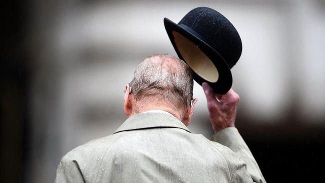 Pemakaman suami Ratu Elizabeth II, Pangeran Philip disebut akan berlangsung secara sederhana, tapi kental dengan tradisi kerajaan.