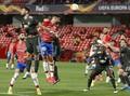 5 Fakta Apik Man Utd vs Granada di Liga Europa