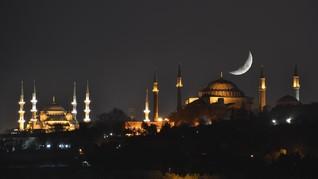 Prediksi Awal Ramadan 2021 di Dunia