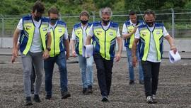 Netizen Heboh MotoGP Unggah Video Sirkuit Mandalika