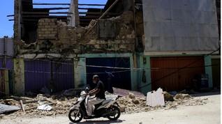 Pemerintah Buka Opsi Relokasi Korban Bencana Ekstrem Kupang