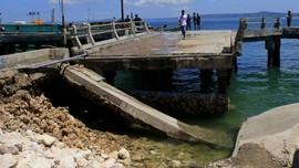 BNPB Ingatkan Potensi Siklon Tropis di Selatan Indonesia