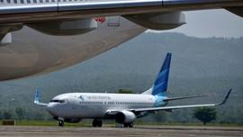 Garuda Indonesia Larang Layanan Kargo Ponsel Vivo