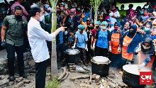 Jokowi: Jangan Sepelekan yang Namanya Covid