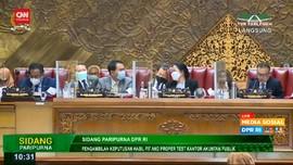 VIDEO: Paripurna DPR Setuju Kemenristek Gabung Kemendikbud