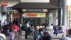VIDEO: KAI Daop 8 Surabaya Turunkan Tarif Tes Covid-19