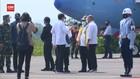 VIDEO: Jokowi Kunjungi NTT Tengok Dampak Siklon Seroja