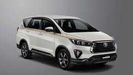 Innova Edisi 50 Tahun Toyota, Harga Mulai Rp400 Jutaan