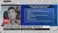 VIDEO: Untung Rugi Bagi-Bagi Royalti