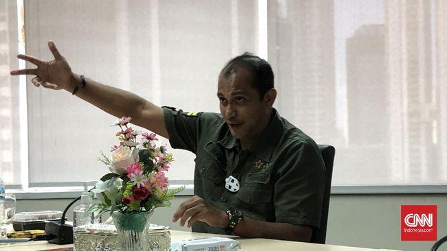 Wakil Menteri Hukum dan HAM menyebut keputusan pemerintah belum mempublikasikan draf RKUHP terbaru adalah karena alasan politik.