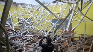 Gempa Malang, Fasilitas Distribusi Pertamina Rusak Minor