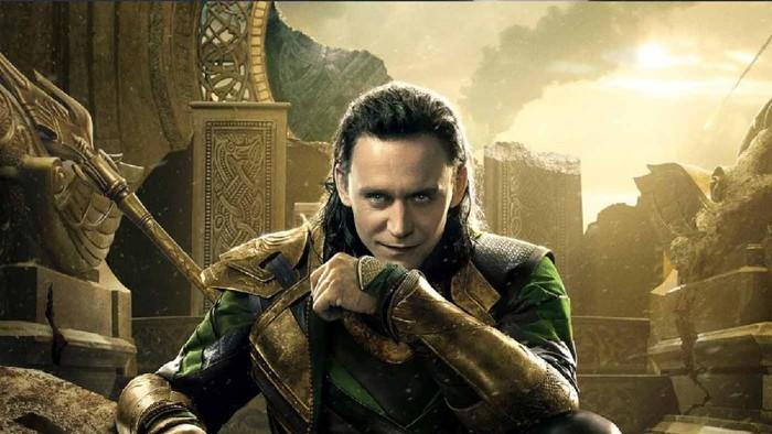 Segera Tayang, Berikut 3 Fakta Serial Loki Garapan Studio Marvel