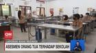 VIDEO: Asesmen Orang Tua Terhadap Sekolah