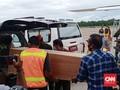 2 TNI Tewas Diserang OTK saat Berjaga di Bandara Yahukimo
