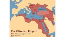 Jejak Cikal Bakal Dinasti Turki Usmani