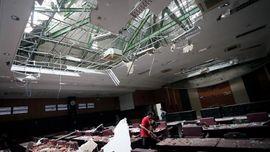 300 Rumah Rusak Efek Gempa Malang M 6,1