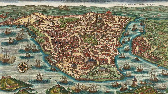 Sultan Muhammad al-Fatih perlu waktu untuk merancang taktik jitu guna merebut Konstantinopel dari Kekaisran Romawi Timur.