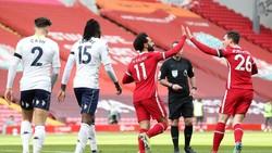 Liverpool Vs Aston Villa: The Reds Menang Dramatis 2-1