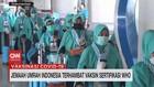 VIDEO:Jemaah Umrah Indonesia Terhambat Vaksin Sertifikasi WHO