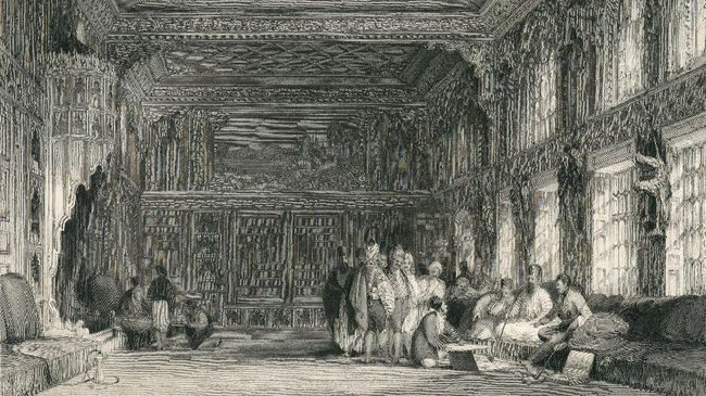 Masa pemerintahan Kekaisaran Turki Usmani (Ottoman) meninggalkan jejak yang cukup banyak dari segi politik hingga hukum.