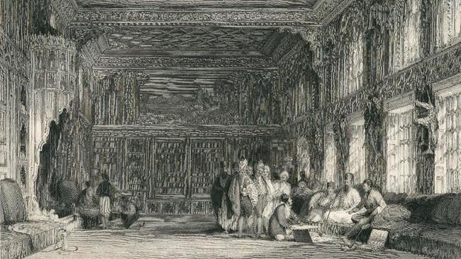 Warisan Peradaban Dinasti Turki Usmani untuk Masyarakat