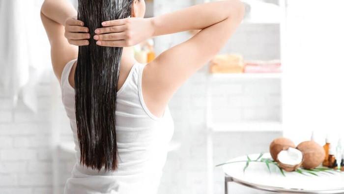 5 Rekomendasi Hair Mask yang Bagus untuk Atasi Rambut Rusak