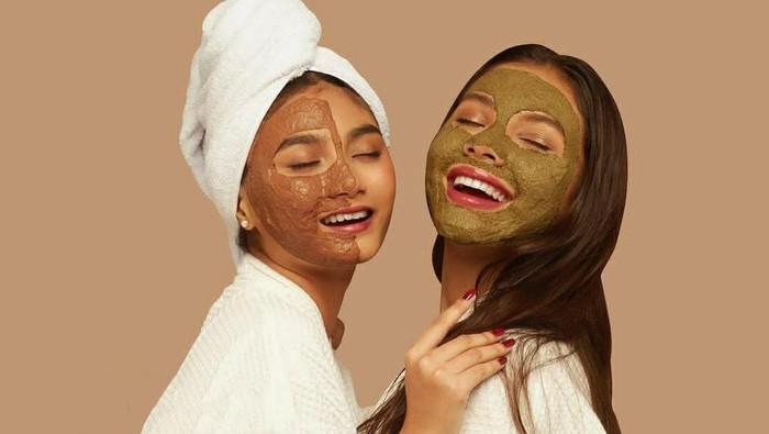 6 Masker Organik Berkualitas dan Terdaftar BPOM: Mulai Harga Belasan Hingga Ratusan Ribu!
