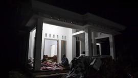 1.325 Rumah di Lumajang Rusak Berat Akibat Gempa Jatim