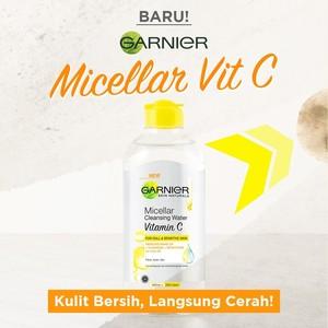 Garnier Micellar Cleansing Water Vitamin C