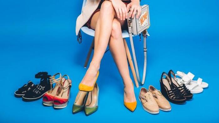 Jarang Dipakai Selama Pandemi, Yuk Intip 5 Tips Menyimpan Sepatu Agar Tetap Awet!